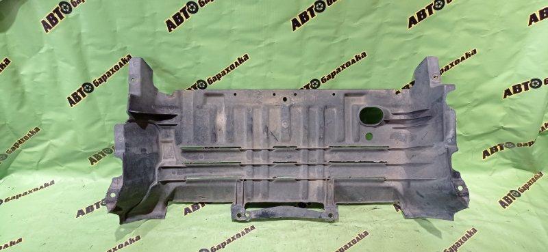 Защита двигателя Toyota Lucida TCR21 2TZ-FE 1998