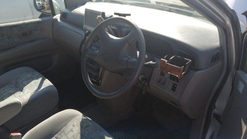 Руль с airbag Nissan Liberty PM12 SR20(DE) 1998