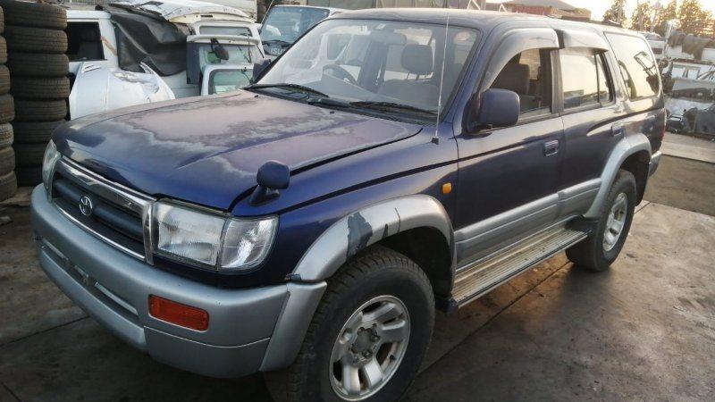 Крыло Toyota Hilux Surf KZN185 1KZ-TE 1996 переднее левое