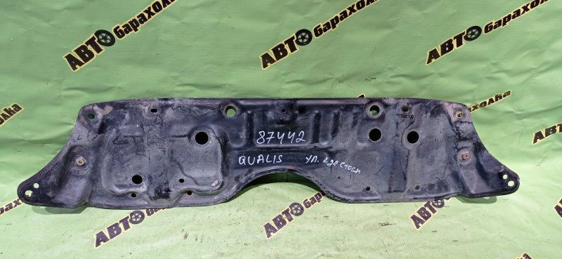 Защита двигателя Toyota Mark Ii Qualis SXV20 5S-FE 1999