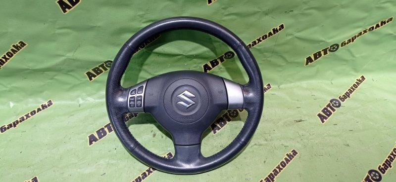 Руль с airbag Suzuki Swift ZC21S M13A 2006