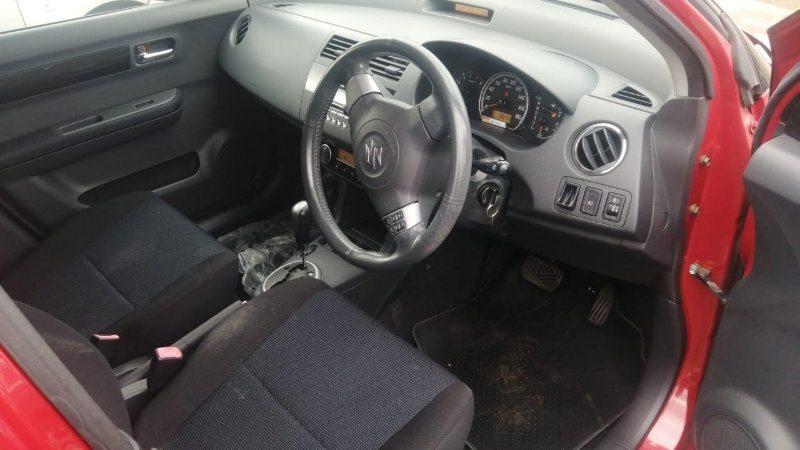Сидение Suzuki Swift ZC21S M13A 2006 переднее