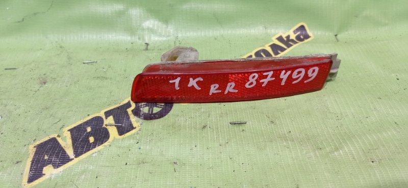 Катафот Nissan Liberty PM12 SR20(DE) задний правый