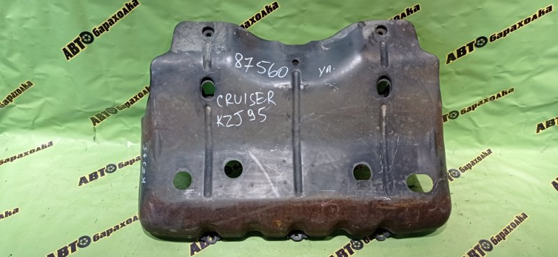 Защита двигателя Toyota Land Cruiser Prado KZJ95 1KZ-TE 1996