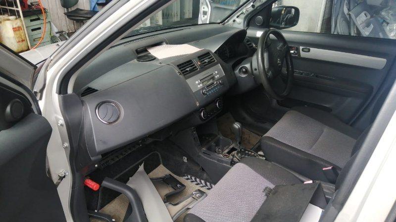 Airbag пассажирский Suzuki Swift ZC11S M13A 2006