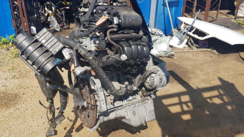 Двигатель Suzuki Swift ZC21S M13A 2006