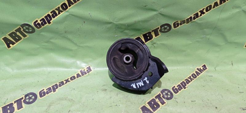 Подушка двигателя Nissan Liberty PM12 SR20(DE) 1998 передняя правая