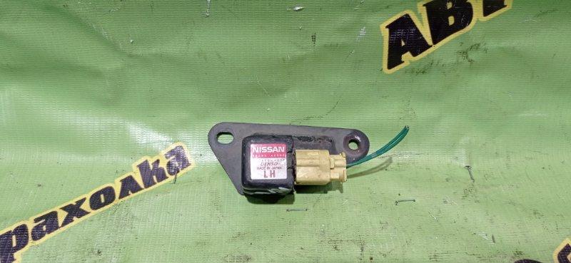 Датчик abs Nissan March AK12 CR12(DE) 2004