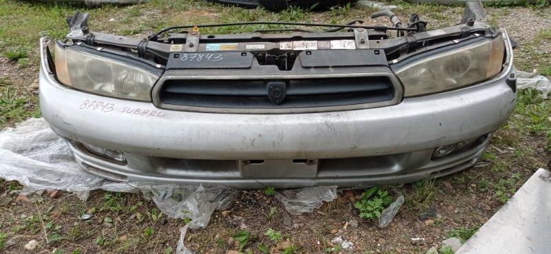 Ноускат Subaru Legacy BG5 EJ20HDXCJE 1996 передний