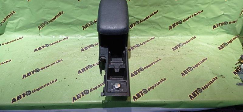 Подлокотник Subaru Forester SH5 EJ204