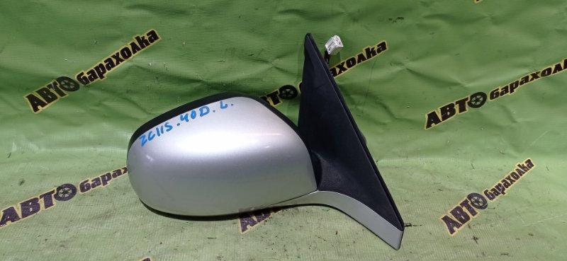 Зеркало Suzuki Swift ZC11S M13A 2006 переднее правое