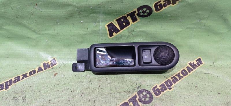 Ручка двери внутренняя Volkswagen Golf 2004 задняя левая