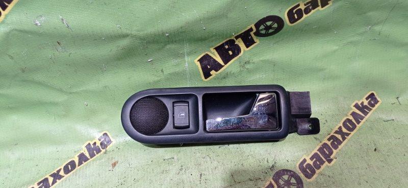 Ручка двери внутренняя Volkswagen Golf 2004 задняя правая