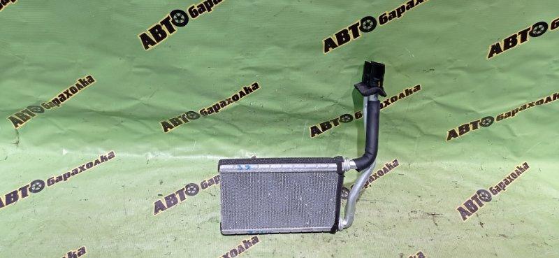 Радиатор печки Suzuki Swift ZC21S M13A 2006