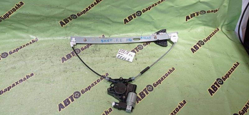Стеклоподъемник Mazda Axela BKEP LF 2003 передний левый