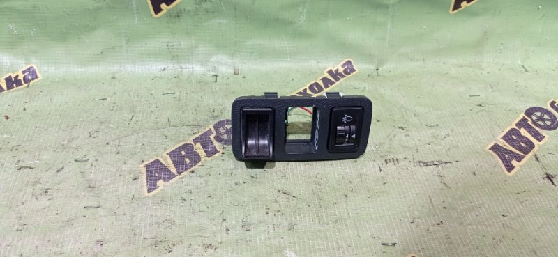 Кнопка корректора фар Suzuki Swift ZC21S M13A 2006