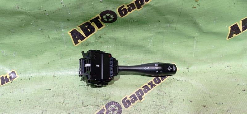 Гитара Mitsubishi Ek Wagon H81W 3G83 2003 правая