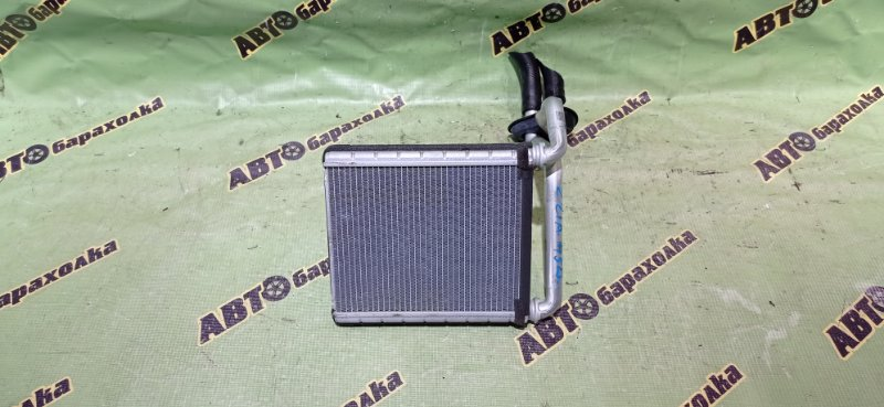 Радиатор печки Mitsubishi Colt Z21A 4A90 2006