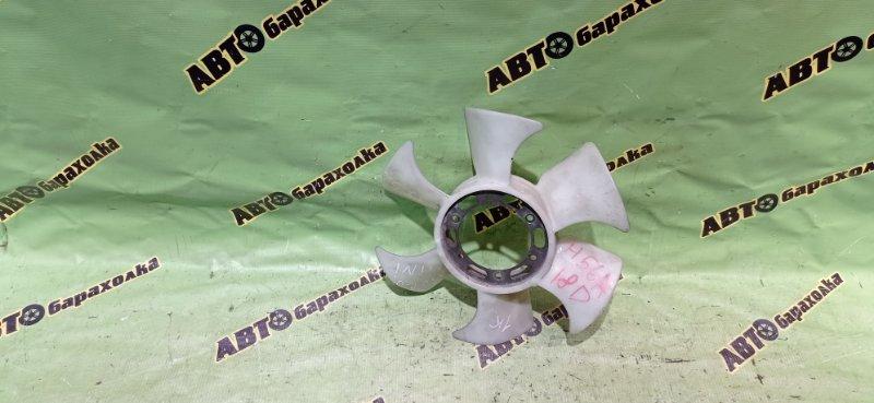 Вентилятор вязкомуфты Mitsubishi Pajero Mini H56A 4A30 1995