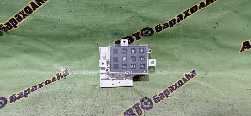 Панель приборов Nissan Rasheen RFNB14 GA15(DE) 1995