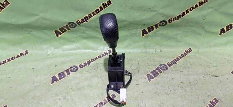 Селектор раздатки Mitsubishi Pajero V73W 6G72 2002