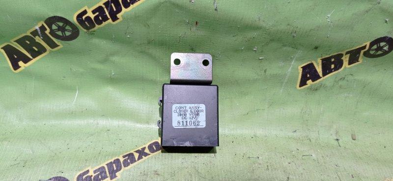 Блок управления дверьми Nissan Liberty PM12 SR20(DE) 1998 задний левый