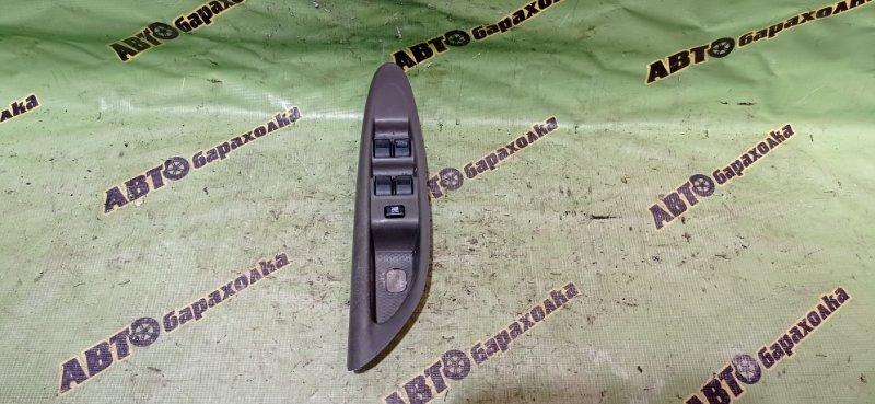 Пульт стеклоподъемника Mazda Mpv LW3W L3 2002 передний правый
