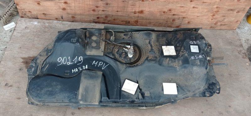 Бензобак Mazda Mpv LW5W GY 2000