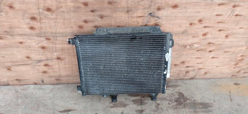 Радиатор кондиционера Chevrolet Cruze HR51S M13A 2003