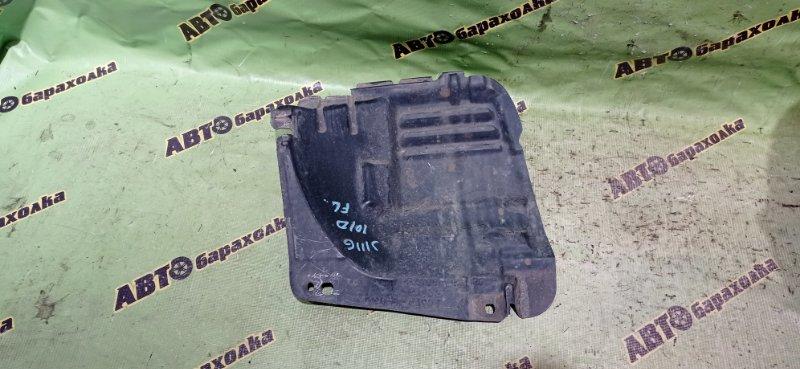 Подкрылок Daihatsu Terios Kid J111G EF-DEM 2006 передний левый