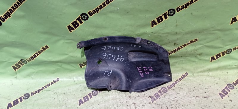 Подкрылок Chevrolet Cruze HR51S M13A 2003 задний левый