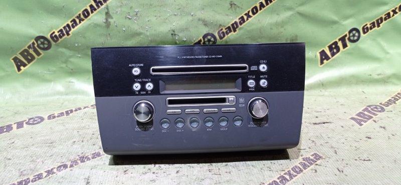 Магнитофон Suzuki Swift ZC21S M13A 2006