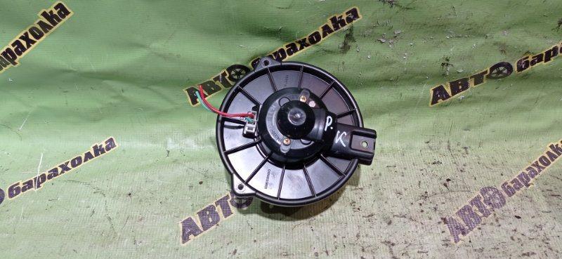 Мотор печки Suzuki Swift HT51S M13A 2003