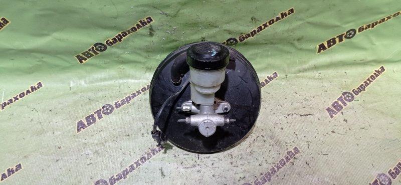 Главный тормозной цилиндр Daihatsu Terios Kid J111G EF-DEM 2006