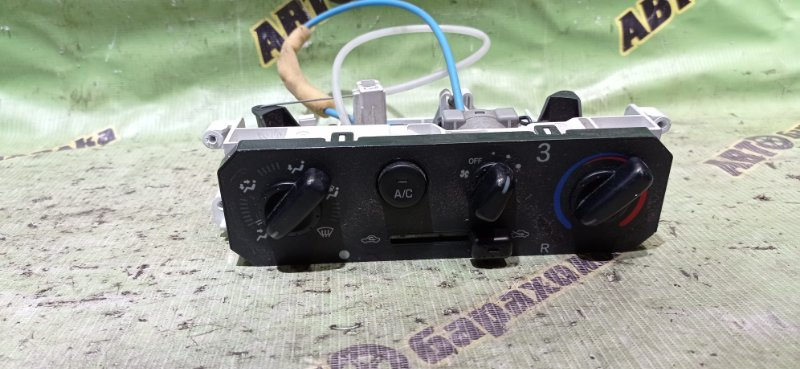Климат-контроль Daihatsu Terios Kid J111G EF-DEM 2006