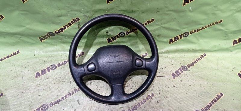 Руль с airbag Daihatsu Terios Kid J111G EF-DEM 2006