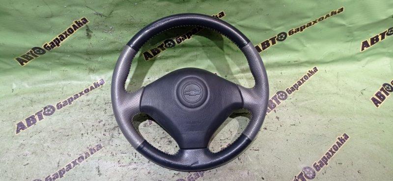 Руль с airbag Chevrolet Cruze HR51S M13A 2003