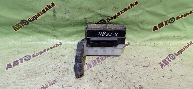 Блок предохранителей под капот Nissan X-Trail NT30 QR20(DE) 2004