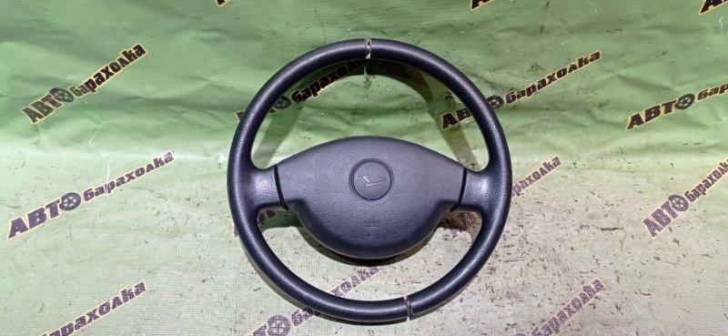 Руль с airbag Daihatsu Mira L250V EF-SE 2007