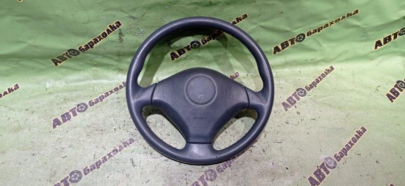 Руль с airbag Suzuki Swift HT51S M13A 2003