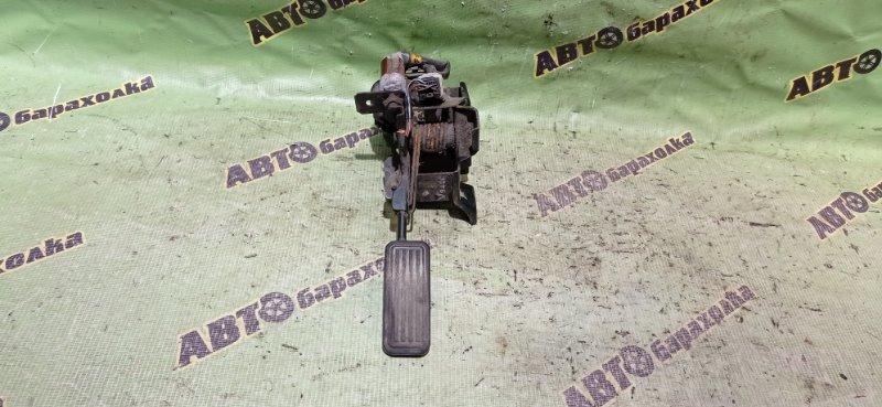 Педаль газа Nissan Vanette SK22VN R2 2003