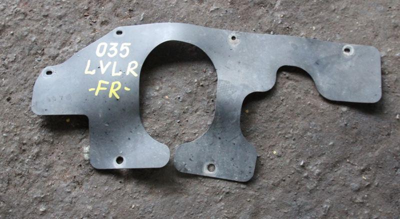 Защита двигателя Mazda Mpv LVLR WLT 1995 (б/у)