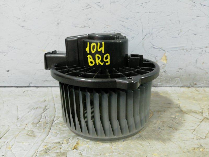 Мотор печки Subaru Legacy BR9 EJ253 2009 (б/у)