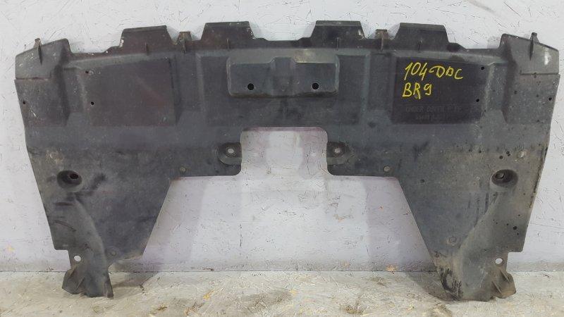 Защита двигателя Subaru Legacy BR9 EJ253 2009 (б/у)