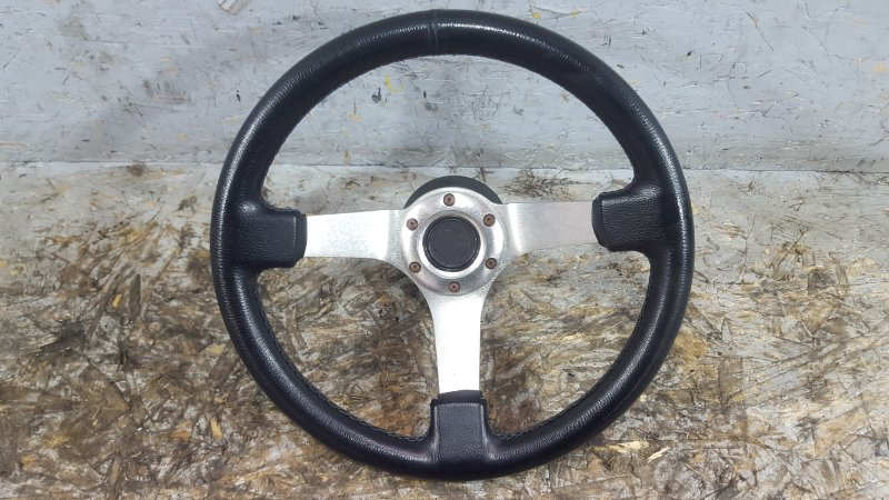 Руль Mazda Proceed Marvie UVL6R WLT 1996