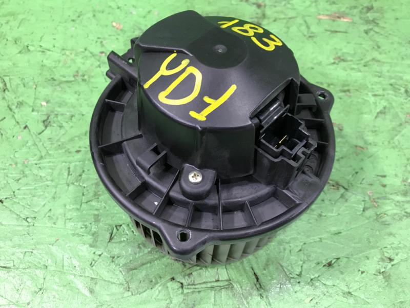 Мотор печки Honda Mdx YD1 J35A 2003 (б/у)