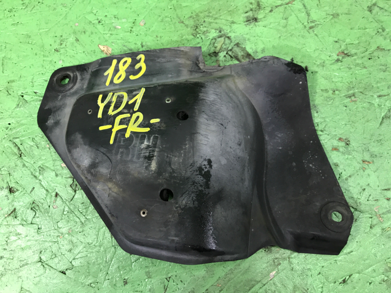 Защита двигателя Honda Mdx YD1 J35A 2003 правая (б/у)