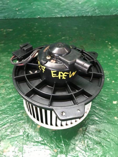 Мотор печки Mazda Tribute EPEW YF 2001 (б/у)