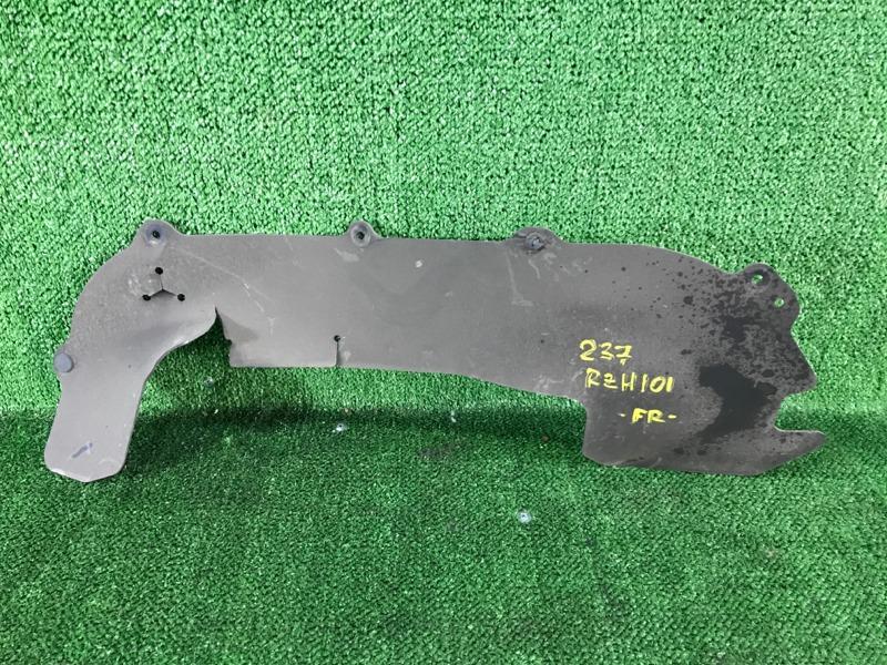 Защита двигателя Toyota Hiace RZH101 2RZE 2001 передняя правая (б/у)