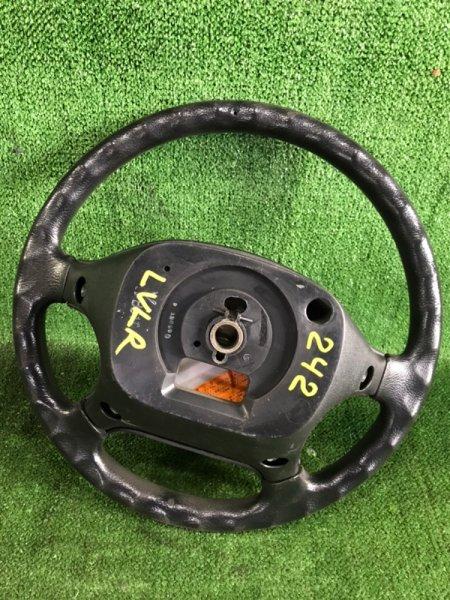 Руль с airbag Mazda Mpv LVLR WLT 1998 (б/у)